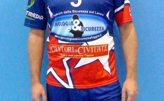 Maglia e pantaloncini ufficiale con sponsor 2021