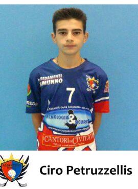 Ciro Petruzzellis